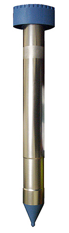 Модель отпугивателя LS-997M содержит в себе специальный электрический моторчик, производящий вибрацию.