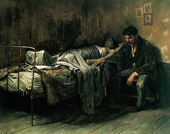 От эпидемии бубонной чумы в разное время погибло более 60 миллионов человек.