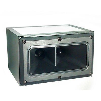 Отпугиватель Банзай KQ-200A обладает большой площадью покрытия и может использоваться в промышленных целях.