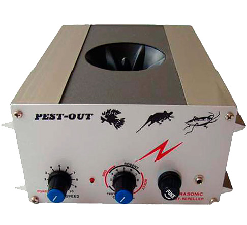 Отпугиватель ТМ-315 позиционируется как средство для отпугивания грызунов, птиц и насекомых.