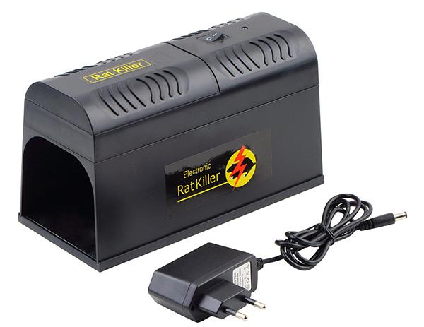 Поговорим об электрических крысоловках и их применении на практике...
