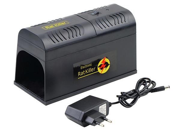 Электрическая крысоловка Rat Killer