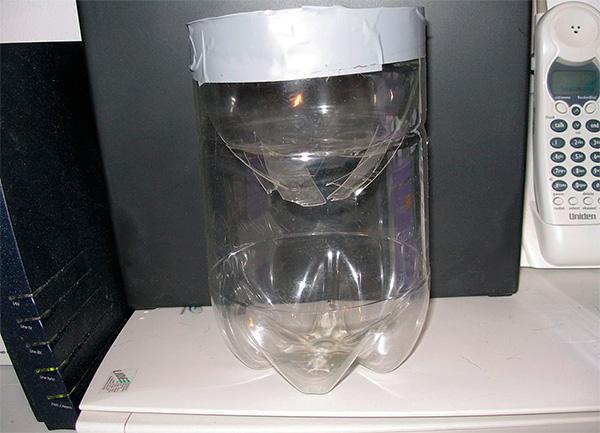 В целом кротоловки из пластиковых бутылок являются весьма эффективными, не уступая разным капканам, убивающим зверьков.