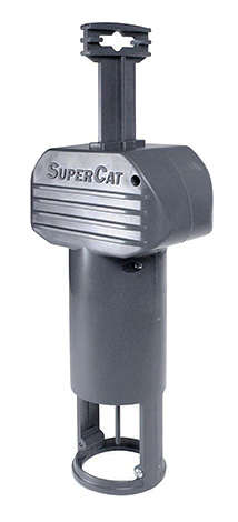 Ловушка для кротов Mole Trap SuperCat