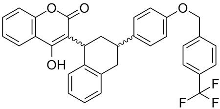 Флокумафен, являющийся действующим веществом Шторма, считается одним из самых эффективных ядов от крыс и мышей.