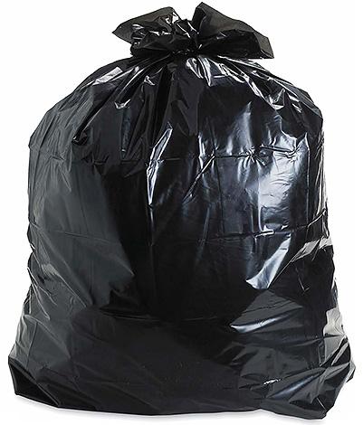 Остатки яда и тела погибших крыс и мышей следует упаковывать в плотные мусорные мешки во избежание поедания их бродячими животными.