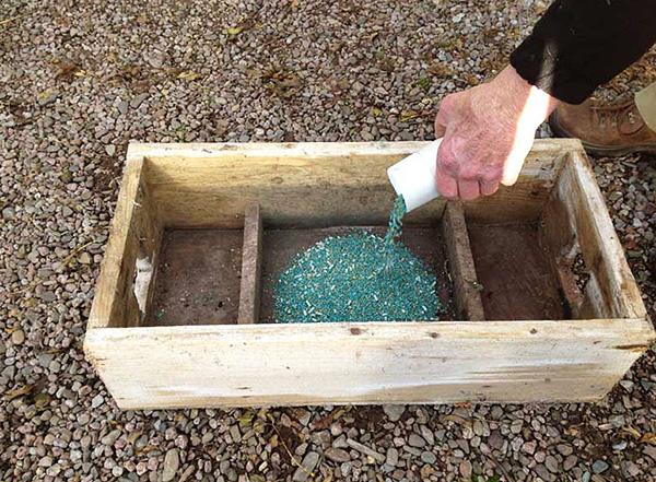 Крысиные яды на основе антикоагулянтов являются сегодня наиболее востребованными не только для применения в домашних условиях, но и для сельскохозяйственных и промышленных нужд.