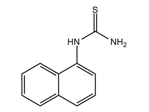 Альфа-нафтилтиомочевина (АНТУ, Крысид)